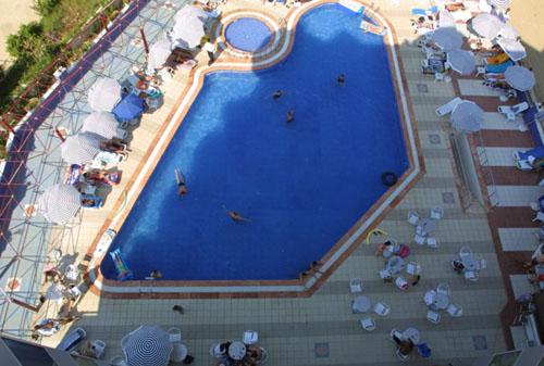 Фото отеля Ares Hotel 4* (Арес Отель 4*)