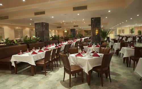 Фото отеля AMC Royal Hotel 5* (АМС Роял Отель 5*)