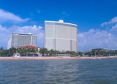 Фото отеля Ambassador City Jomtien Wing 4* (Амбассадор Сити Джомтьен Винг 4*)