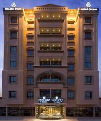 Фото отеля Golden Tulip Al Barsha 4* (Голден Тюлип аль Барша 4*) – Дубаи – ОАЭ