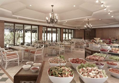 Фото отеля Vivanta By Taj Bentota 5* (Виванта Бай Тадж Бентота 5*)
