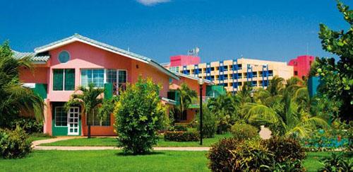 Фото отеля Barcelo Solymar Arenas Blancas Resort 5* (Барсело Солимар Аренас Бланкас Резорт 5*)