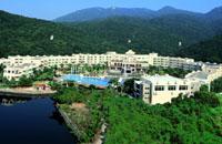Фото отеля Cactus Resort Sanya 4* (Кактус Резорт Санья 4*)