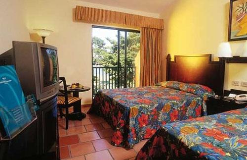 Фото отеля Riu Lupita 5* (Риу Лупита 5*)