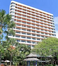 Фото отеля Cosy Beach Hotel 3* (Кози Бич Отель 3*)