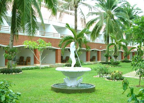 Фото отеля Patong Resort 3* (Патонг Резорт 3*)