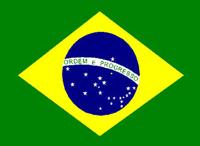 Фото - Бразилия - флаг