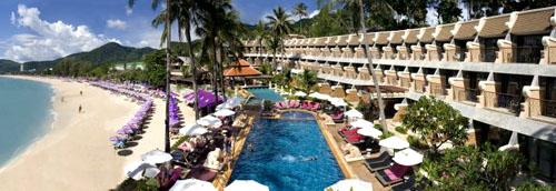 Фото отеля Beyond Resort Karon 4* (Бейонд Резорт Карон 4*)