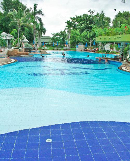 Hotel Grand Jomtien Palace  Ef Bf Bd Pattaya