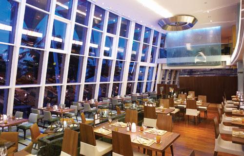 Фото отеля Jumeirah Beach Hotel 5* (Джумейра Бич Отель 5*)