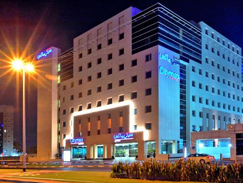 Citymax Bur Dubai 3 На Карте Дубая