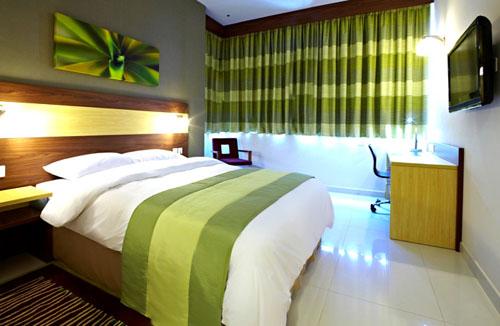 Фото отеля Citymax Bur Dubai 3* (Ситимакс Бур Дубай 3*)