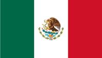 Фото - Флаг Мексики