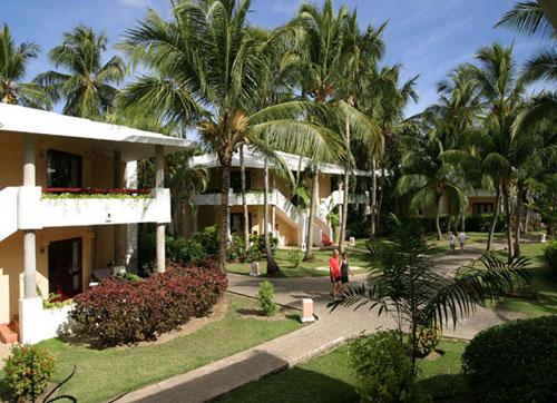 Фото отеля Bavaro Princess All Suites Resort Spa & Casino 5* (Баваро Принцесс Олл Сьютс Резорт Спа энд Казино 5*)