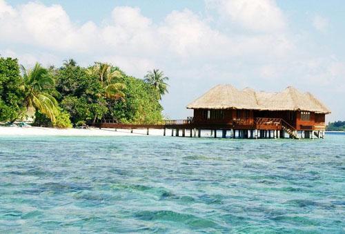 Фото отеля Bandos Maldives 5* (Бандос Мальдивы 5*)