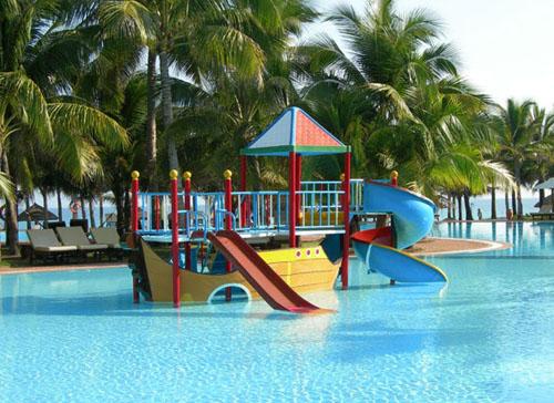 Фото отеля Vinpearl Nha Trang Resort 5* (Винперл Нячанг Резорт 5*)