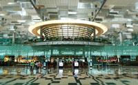 """Фото - Аэропорт """"Чанги"""" (Сингапур)"""