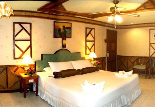 Фото отеля Koh Chang Resort & Spa 3* (Ко Чанг Резорт энд Спа 3*)
