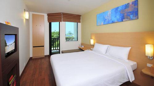 Фото отеля Ibis Phuket Kata 3* (Ибис Пхукет Ката 3*)