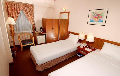 Фото отеля Ambassador City Jomtien Inn Wing 3* (Амбассадор Сити Джомтьен Ин Винг 3*)