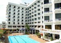 Фото отеля Caesar Palace Hotel 3* (Цезарь Палас Отель 3*)