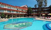 Фото отеля Pattaya Garden Hotel 3* (Паттайя Гарден Отель 3*)