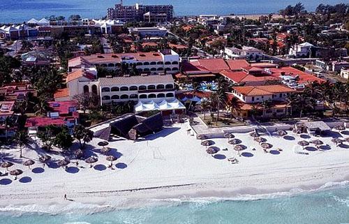 Фото отеля Starfish Cuatro Palmas 4* (Старфиш Куатро Пальмас 4*)