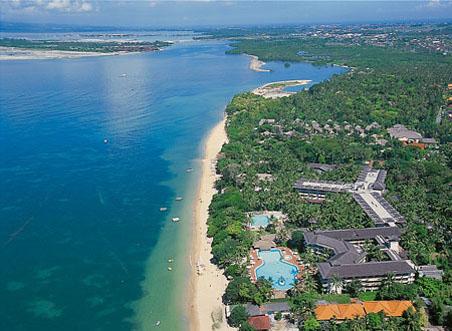 Фото отеля Prama Sanur Beach Bali 5* (Прама Санур Бич Бали 5*)