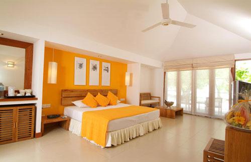 Фото отеля Adaaran Select Hudhuran Fushi 4* (Адаран Селект Худхуран Фуши 4*)