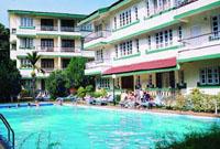 Фото отеля Prazeres Resort 3* (Празерес Резорт 3*)