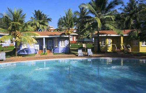 Фото отеля Varca Le Palms Beach Resort 3* (Варка Ле Палмс Бич Резорт 3*)