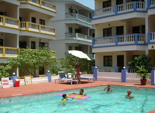 Фото отеля Royal Mirage Beach Resort 3* (Роял Мираж Бич Резорт 3*)