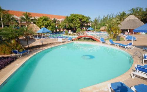 Фото отеля Brisas Del Caribe 4* (Бризас Дель Кариб 4*)