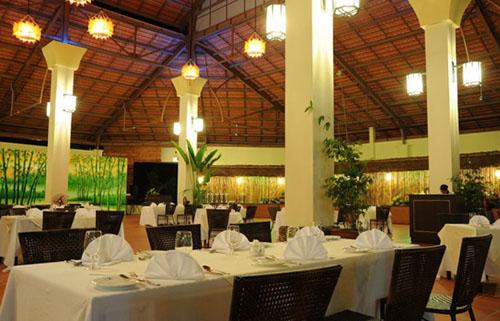 Фото отеля Diamond Bay Resort & Spa 5* (Даймонд Бей Резорт энд Спа 5*)