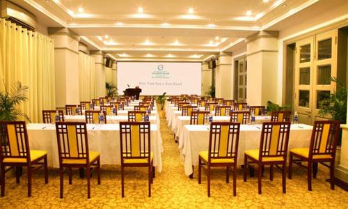 Фото отеля Mer Perle Sea Sun Hotel 3* (Мер Перле Си Сан Отель 3*)