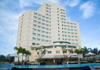 Фото отеля TTC Hotel Premium - Phan Thiet 4* (ТТС Отель Премиум - Фантьет 4*)