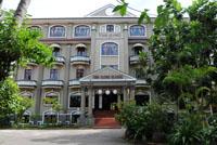 Фото отеля Vinh Suong Seaside Resort 3* (Винх Суонг Сисайд Резорт 3*)