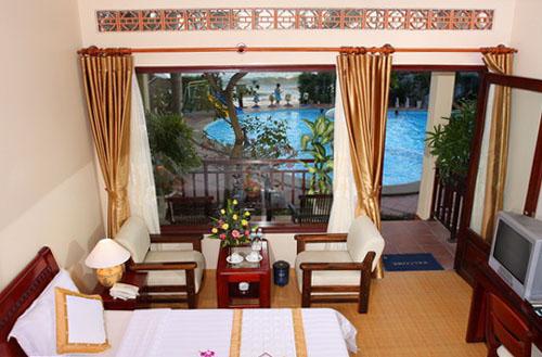 Фото отеля Tien Dat Muine Resort 3* (Тьен Дат Муйне Резорт 3*)