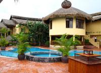 Фото отеля White Sands Resort 3* (Вайт Сандс Резорт 3*)