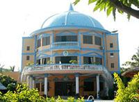 Фото отеля Palmira Beach Resort & Spa 3* (Пальмира Бич Резорт энд Спа 3*)