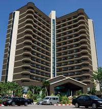 Фото отеля Town In Town Hotel 3* (Таун Ин Таун Отель 3*)