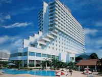 Фото отеля Welcome Jomtien Beach Hotel 3* (Велком Джомтьен Бич Отель 3*)