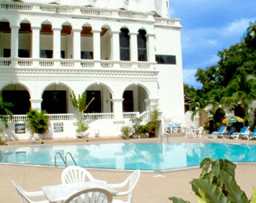 Фото отеля Grand Sole Hotel 3* (Гранд Соле Отель 3*)