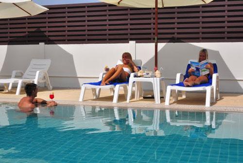 Фото отеля Platinum Hotel 3* (Платинум Отель 3*)