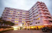 Фото отеля Sawasdee Siam 3* (Савасди Сиам 3*)