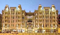 Фото отеля Mercure Gold Hotel Al Mina Road Dubai 4* (Меркури Голд Отель Аль Мина Роад Дубай 4*)