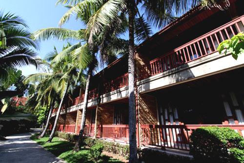Фото отеля At Panta Phuket 4* (Ат Панта Пхукет 4*)