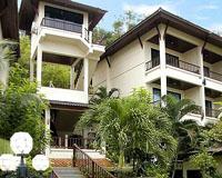 Фото отеля Patong Cottage Resort 3* (Патонг Коттедж Резорт 3*)