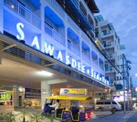 Фото отеля Sawasdee Seaview 3* (Савасди Сивью 3*)