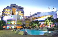 Фото отеля A-one The Royal Cruise Hotel Pattaya 4* (Эй-Ван Роял Круиз Отель Паттайя 4*)